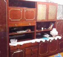 Продается мебельная стенка б.у. - Мебель для гостиной в Сочи