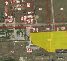 Собственник продает земельные участки в Анапе. - Участки в Анапе