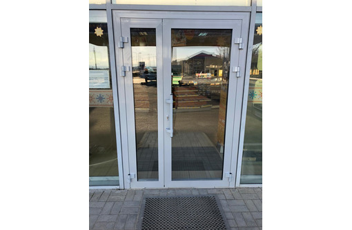 Южный оконный  СОЮЗ, ООО - Ремонт, установка окон и дверей в Краснодаре