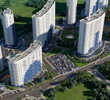 ЖК Фонтаны, отличное предложение - Квартиры в Краснодаре