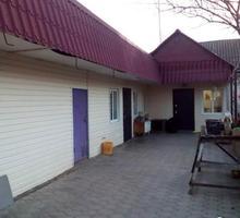 Дом в ст. Варениковской Крымского района. Домовладение 2002 года постройки - Дома в Анапе