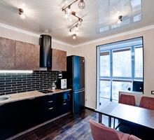 1-комнатная квартира с чистым и отличным ремонтом - Квартиры в Краснодаре