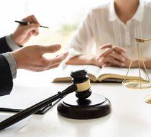 Юридические услуги по административным спорам - Юридические услуги в Краснодаре