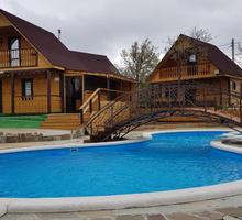 Продаётся база отдыха в посёлке Кабардинка. - Продам в Геленджике