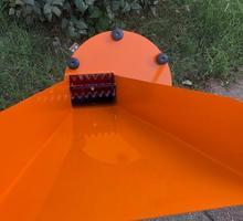 Измельчитель сена соломы травы Казак ТР - Садовый инструмент, оборудование в Краснодаре