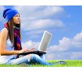 Сотрудник по работа с клиентами Работа по интернету. Реклама продукции - Работа на дому в Краснодарском Крае