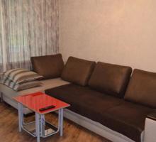 Усть-Лабинск, Красная улица, 315А Сдам уютную однокомнатную квартиру. - Аренда квартир в Усть-Лабинске