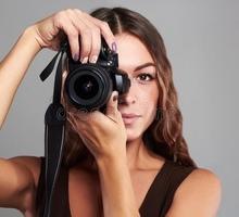 Требуются сотрудницы для работы Фотографом по ресторанам. - Частичная занятость в Краснодаре