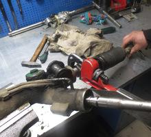 Ремонт рулевых реек в Анапе - Ремонт и сервис легковых автомобилей в Анапе