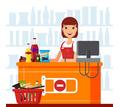 требуется продавец-кассир на полный рабочий день - Продавцы, кассиры, персонал магазина в Краснодаре
