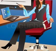 Административный работник - Секретариат, делопроизводство, АХО в Туапсе