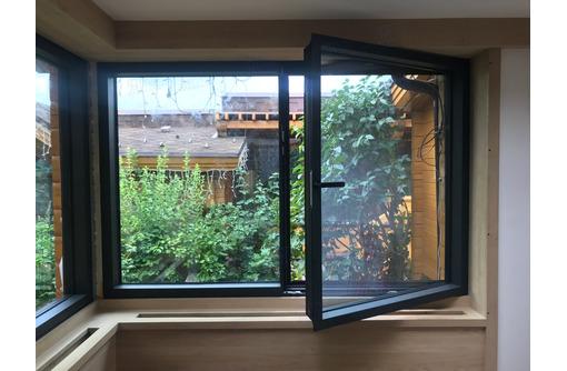 Алюминиевые окна - Окна в Краснодаре