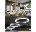 Светодиодные светильники подвесные и накладные - Дизайн интерьеров в Сочи