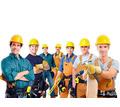 Требуются шпаклёвщики, плиточники, бетонщики ! - Строительство, архитектура в Краснодарском Крае