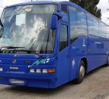 Аренда/заказ автобусов/микроавтобусов 55/20мест - Пассажирские перевозки в Краснодарском Крае
