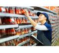 Требуется мерчендайзер в гипермаркет Магнит - Частичная занятость в Краснодаре
