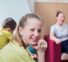 Детский английский лагерь G8 Camp в Сочи - Языковые школы в Сочи