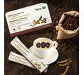 Растворимый кофейный напиток с кордицепсом - Продукты питания в Краснодарском Крае