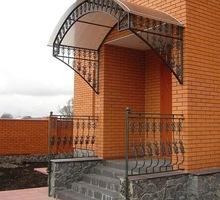 Заборы, навесы, калитки, перила и др. ограждения - Заборы, ворота в Краснодарском Крае