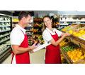 Работник торгового зала в магазин Гипермаркет Магнит - Продавцы, кассиры, персонал магазина в Краснодаре