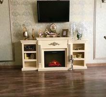 Электрокамины, каминокомплекты - Мебель на заказ в Краснодаре