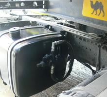 Гидравлика на тягач MERCEDES - Для грузовых авто в Белореченске