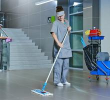 Уборщица(к) на вокзал Горячий Ключ - Сервис и быт / домашний персонал в Краснодарском Крае