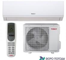 Сплит-системы TOSOT NATAL NEW 2021 - Кондиционеры, вентиляция в Новороссийске