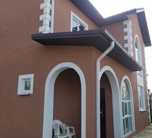 2 эт. дом 232 кв.м. в Адлере с предчистовой отделкой - Коттеджи в Краснодарском Крае