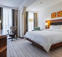 Требуется Горничная в отель Hilton Garden Inn Krasnodar - Гостиничный, туристический бизнес в Краснодарском Крае