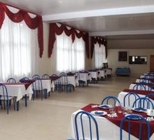 открыт набор сотрудников - Гостиничный, туристический бизнес в Краснодарском Крае
