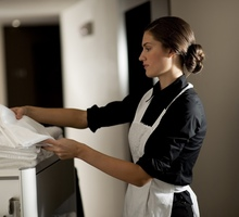 В Апарт отель в центре г.Краснодар требуется Горничная - Гостиничный, туристический бизнес в Краснодаре