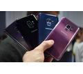 Продаем трейдиновские бу смартфоны Самсунг (Samsung) s9 и s9 plus в Краснодаре, есть все цвета - Смартфоны в Краснодарском Крае