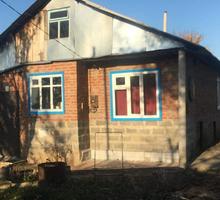 Продается дом 89.3м² на участке 30.19 соток - Дома в Краснодарском Крае