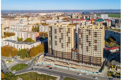 Продаю студия 44м² 9/19 этаж - Квартиры в Анапе