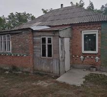 Продается дом 38м² на участке 41.74 сотка - Дома в Краснодаре