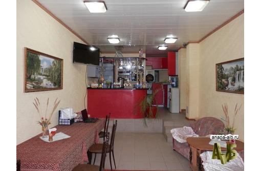 Готовый бизнес в Анапе - Коттеджи в Анапе