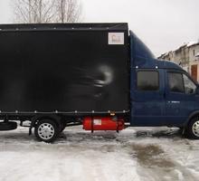 Квартирный переезд из  Тихорецка  по России - Грузовые перевозки в Тихорецке