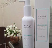 Гель для умывания Центелла Атоми - Косметика, парфюмерия в Краснодарском Крае