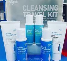 Дорожный набор для лица и тела «Travel Skin Care Kit» от Атоми - Уход за лицом и телом в Краснодарском Крае