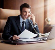 Руководящая позиция в офис - Руководители, администрация в Краснодарском Крае