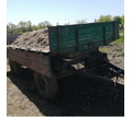Прицеп 2птс4 - Сельхоз техника в Краснодарском Крае
