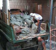 Вывоз строительного мусора. Вывоз мебели. Уборка территории - Вывоз мусора в Краснодарском Крае