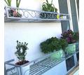Оконные цветочницы в Сочи - Балконы и лоджии в Сочи