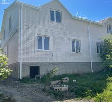Продажа дома 370м² на участке 2 сотки - Коттеджи в Краснодарском Крае