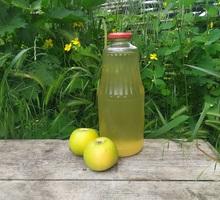 Яблочный уксус настоящий - Эко-продукты, фрукты, овощи в Краснодаре