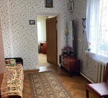 Продажа 2-к квартиры 45м² 1/2 этаж - Квартиры в Анапе