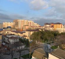 Продажа 2-к квартиры 49м² 6/6 этаж - Квартиры в Анапе