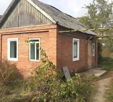 Продается дом 109.5м² на участке 7.04 соток - Дома в Кропоткине