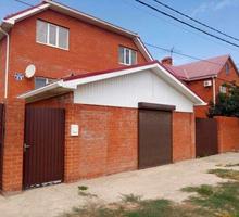 Продаю дом 459.2м² на участке 8 соток - Дома в Краснодарском Крае